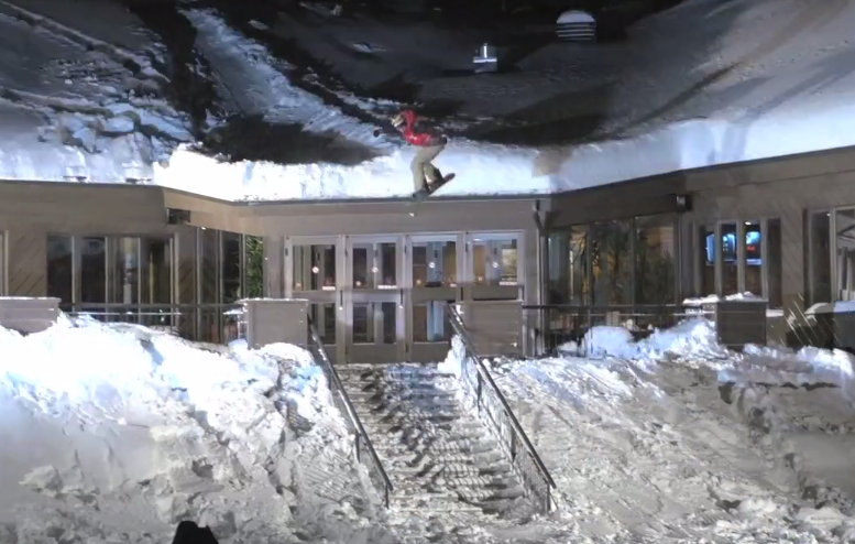 Watch The 2014 Stairsmasters Videos Now