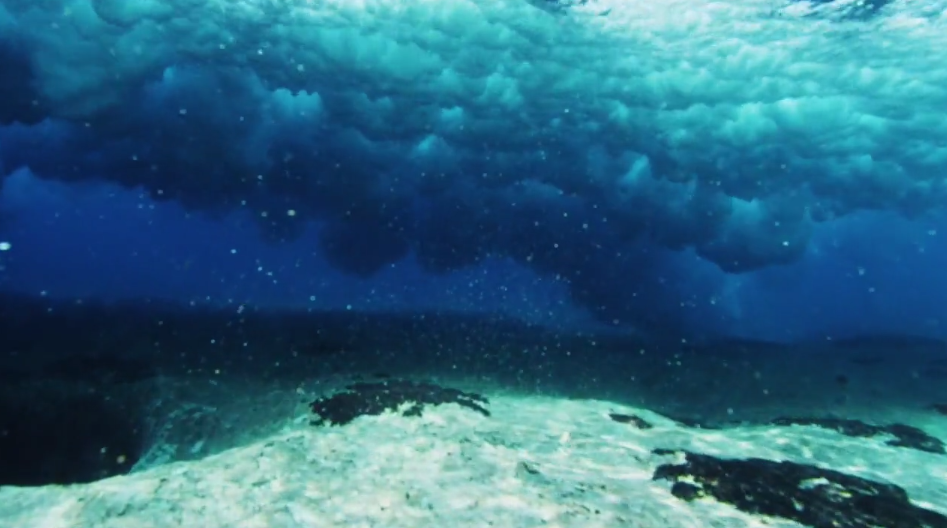 Water - A Breathtaking Visual Journey