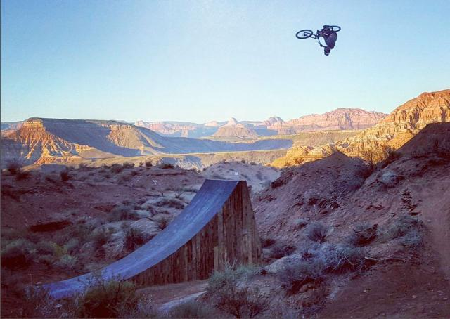 Red Bull Rampage, Cam Zink | 33Mag
